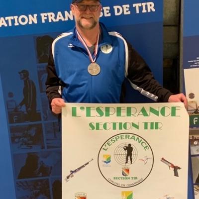 Championnat de France à Niort