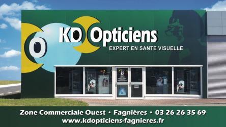 Kd opticiens