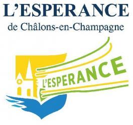 Logo esperance fond blanc