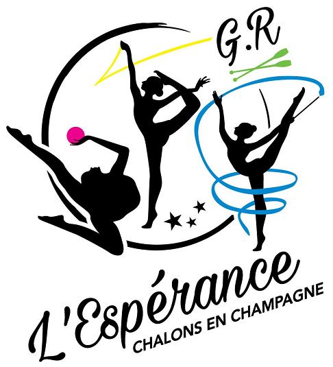 Nouveau logo de la section GR